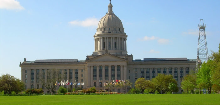 Oklahoma State Capitol April 3 2007 702x336