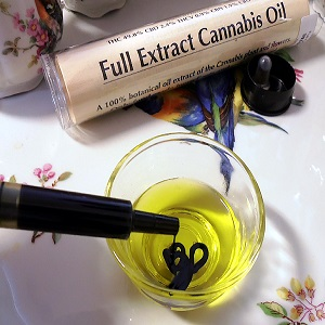 cannabis oil rick simpson cbd