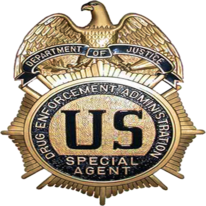 drug enforcement agency dea